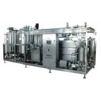Buy cheap Fruit Juice Soft Drink Production Line Industrial Apple Juice Production Line from wholesalers