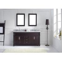 Buy cheap Double Sink Prima Housing Modern Bathroom Prima Vanity With Customized Size from wholesalers