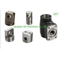 Buy cheap hydraulic cylinder parts product