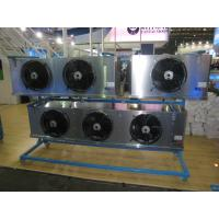 Buy cheap Condensing unit air cooler evaporator for cold room use from wholesalers