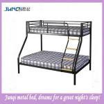 Buy cheap Twin Queen Metal Bunk Beds/Queen Bunk Bed (JQB-185) from wholesalers