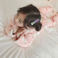 Buy cheap Personalised Beautiful Girls Hair Clips , Childrens Wedding Hair Accessories from wholesalers
