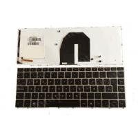 Buy cheap 5330m Black Spanish Laptop Keyboard For HP , Frame LED Light Keyboard from wholesalers