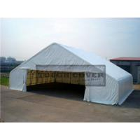 Buy cheap Prefabricated Truss Structure,Warehouse Tent TC6549 from wholesalers