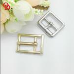 Buy cheap Square Shaped Handbag Metal Hardware , Zinc Alloy Belt Buckles For Men from wholesalers