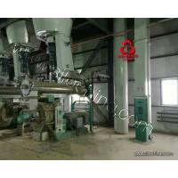 Buy cheap Ring die pelletizer use for Complete set of Animal Feed Processing Machine Plant from wholesalers
