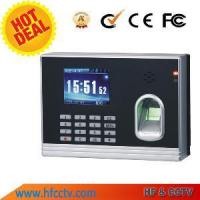 Buy cheap Finger T&A Machine Biometric Fingerprint Time Record (HF-T8) from wholesalers