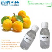 Buy cheap Top quality Unique Usp grade high concentrated Apricot flavors for E-liquid product