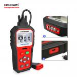 Buy cheap KONNWEI KW818 OBDII Code Reader Auto Scan TOOL Engine test Battery Monitoring in Real Time from wholesalers