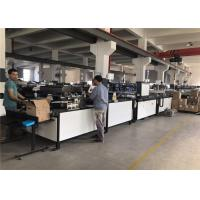 Buy cheap Cosmetic Paper Box Window Patching Machine With Window Film Cutting Function from wholesalers