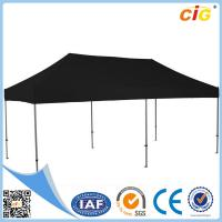 Buy cheap Black 3x6 Pop up Gazebo Folding Tent Party Marquee Market Stall Outdoor Shade from wholesalers