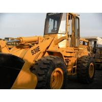 Buy cheap used caterpillar 936E wheel loader CAT 936E loader new painting 2.0cbm bucket from wholesalers