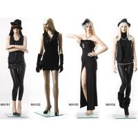Buy cheap ZIEL newest Female fiberglass mannequin May series from wholesalers