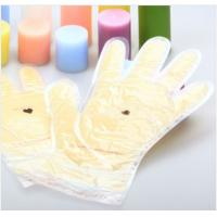 Buy cheap SPA Deep Moisturizing Paraffin Hand Mask Gloves for Skin Softening from wholesalers