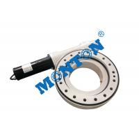 Buy cheap 21 Inch Worm Gear Slew Drive S Series Single Worm Slewing Drive Sun Tracker from wholesalers