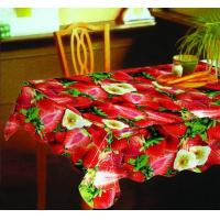 Buy cheap PVC Table Cloth from wholesalers