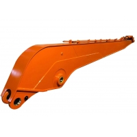 Buy cheap ZX870 Excavator 22M Long Reach Excavator Booms With Lamp Bracket from wholesalers