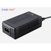 Buy cheap 36V Desktop Switching Power Supply 90W Maximum Output Low Ripple C8 Jack from wholesalers
