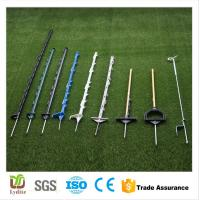 Buy cheap Lydite plastic Fence step in posts from wholesalers