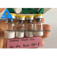 Buy cheap High Pure Peptides For Muscle Growth DES IGF-1 White Lyophilized Powder product
