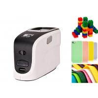 Buy cheap Mobile Phone Shell Portable Color Spectrophotometer 1s Measurement Time For Plastic from wholesalers