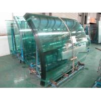 Buy cheap Heat Strengthened Insu Toughened Glass Safety Frosted Hollow , SGS CCC from wholesalers