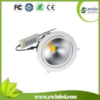 Buy cheap 50w cob downlight, high power 50w cob led ceiling light, wholesale 3 years warranty ip 65 from wholesalers