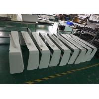 Buy cheap Big And Large Vacuum Forming Plastic Product Case , Vacuum Formed Parts from wholesalers