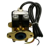 "Buy cheap 3/4"" Ex solenoid valves for fuel dispensers, fuel dispenser double core solenoid valves product"