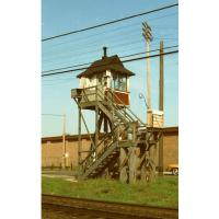 Buy cheap Railway Highway Crossing tower for power transmission from wholesalers