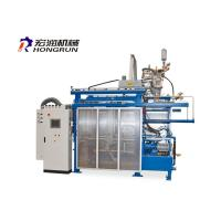 Buy cheap Energy Saving Eps Foam Production Line With High Strength Frame Strong Structure product