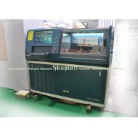 Buy cheap High Stability Diesel Pump Test Bench For Bosch Delphi Denso Simens from wholesalers
