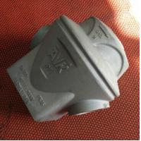 China High Pressure Aluminium Die Casting , Sand Casting Aluminium with Machining in CNC on sale