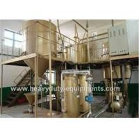 Buy cheap Desorption Electrolysis System with 300~500 t/d scale and 3.5kg/t gold loaded from wholesalers