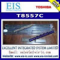 Buy cheap T8557C - TOSHIBA - sales012@eis-ic.com product