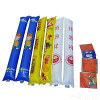 Buy cheap Plastic Inflatable Noise Maker SP-002, Cheering Stick, Tap Tap for cheering from wholesalers