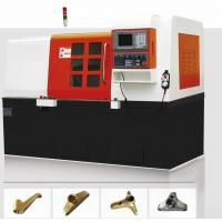 China High Precision Five Spindle Modular Machine Tool Control The Thread Depth With Closed Protective on sale