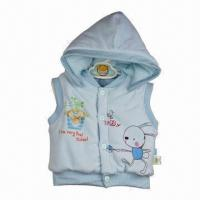 Buy cheap Baby Vest Hoodie/Outer Wear/Outfits/Clothing from wholesalers