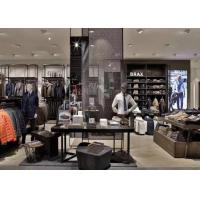 Buy cheap Professional Retail Clothing Store Display Fixtures With Display Tables , Stands from wholesalers
