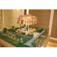Buy cheap Architectural villa house scale model with lifter, 3d maquette architectural ,3d plan design model manufacturer from wholesalers