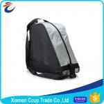 Buy cheap Adjustable Shoulder Straps Ice Skate Bag / Kids Roller Skate Bag Independent Pocket from wholesalers