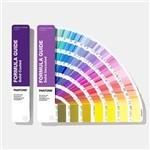 China 2019 Pantone CU Card GP1601A Formula Guide Coated / Uncoated Visualize Communicate Color For Graphics on sale