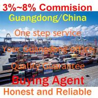 Buy cheap China Guangzhou best purchasing service agent from wholesalers