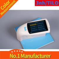 Buy cheap Accuracy Gloss Meter Price Nhg268 Triangle 20 60 85 Degree for Marble, Granite, Automobile, etc from wholesalers