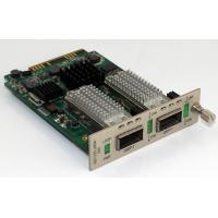 Dual Fiber 40G Manageable Media Converter Multimode QSFP to QSFP