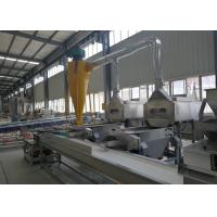 Buy cheap Half Separating Roasted Groundnut Skin Remover Machine High Productivity product