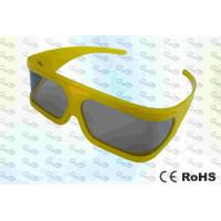 Buy cheap Cinema Circular polarized 3D Video Eyewear glasses from wholesalers