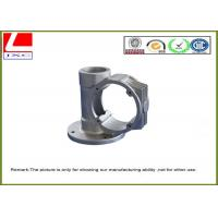 Buy cheap CNC Machined Aluminium Pressure Die Casting Part With Good Quality from wholesalers