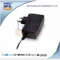 Buy cheap EU Plug 350Ma Constant Current Driver For LED , Constant Current Constant Voltage Power Supply from wholesalers