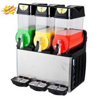 Buy cheap Three Bowls High Quality Slush Machine XRJ-3X12L from wholesalers